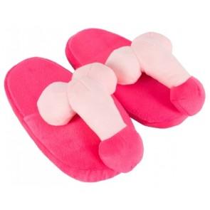 Penispuschen pink