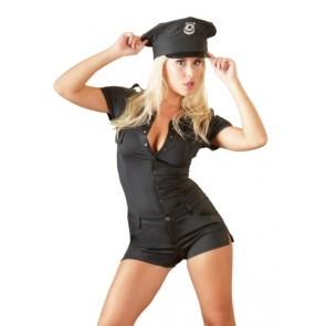 Polizei-Kostüm
