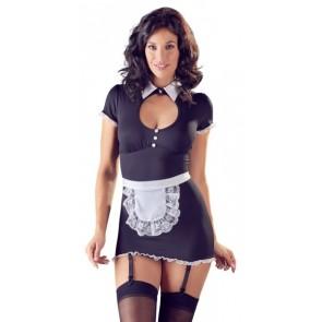 Dienstmädchen-Kostüm