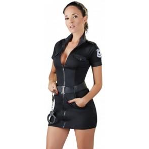Polizeikleid
