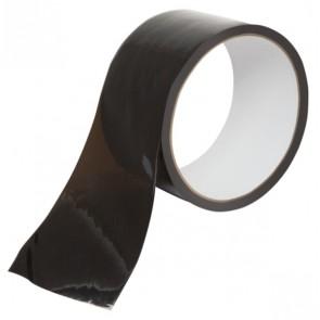 Bondage Tape schwarz 18m