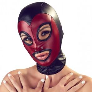 Bad Kitty Kopfmaske