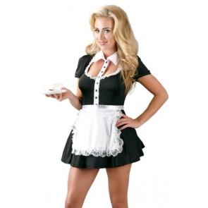 Kellnerinnen-Kostüm