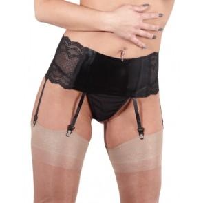 Latex Strapsgürtel
