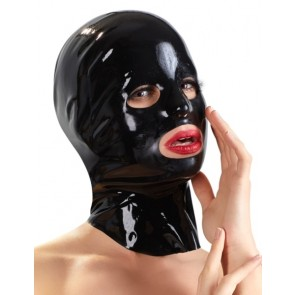 Latex Kopfmaske Male