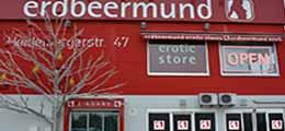 Erdbeermund Filiale Viernheim